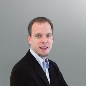 Rick Sloot is the COO of i3D.net