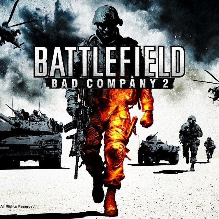 Battlefield: Bad Company 2 PC