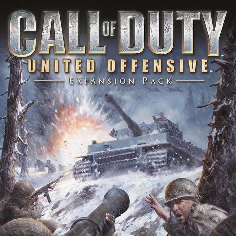 Call of Duty 1: United Offensive