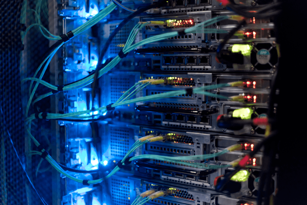 i3D.net IT enterprise infrastructure header visual